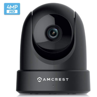 Amcrest Wifi IP Camera