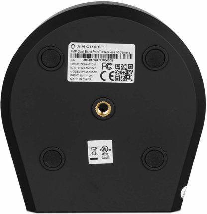 Amcrest wifi camera IP4M-1051B