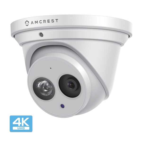IP8M-2493EW IP Camera